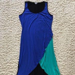 Milano Maxi Dress. Size XL